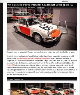 www.autoblog.nl donderdag 16 april