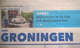 Dagblad van het Noorden 6 juli 2016